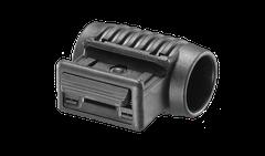 Adjustable tactical light mount PLS 1