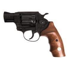 Flobert Alfa 420 black, wood cal.4mm Randz Long