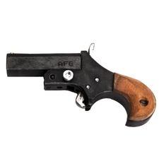 "Flobert Derringer ELF 2"" cal.22 black"