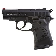 Flobert Zoraki 914 cal. 6 mm, black