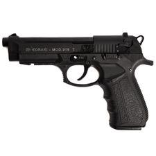 Flobert Zoraki 918 cal. 6 mm, black
