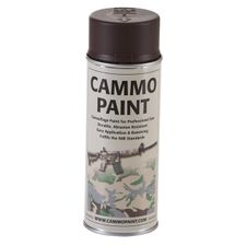 Camouflage Cammo braun 400 ml