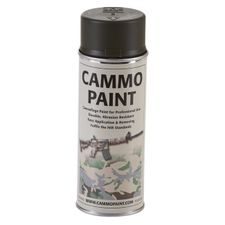Camouflage Cammo olive 400 ml