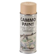 Camouflage Cammo sand 400 ml
