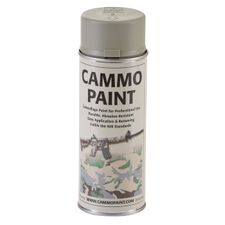Camouflage Cammo gray 400 ml