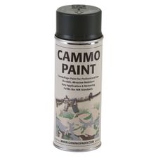 Camouflage Cammo green 400 ml