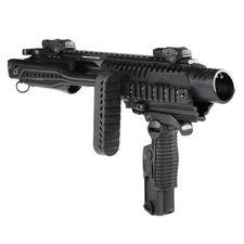 Carbine conversions KPOS G2 CZ 75/ P07 Duty
