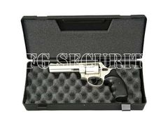 Suitcase for short gun 5028 35x15x6cm