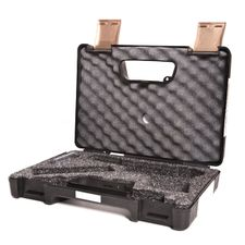 Suitcase for short gun  CZ SP-01 Shadow kal.9mm