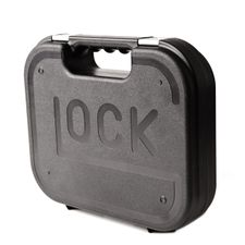 Suitcase for short gun Glock