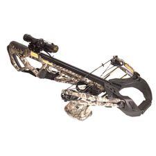Crossbow compound Guillotine-X 185 Lb camo