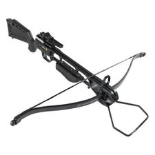 Crossbow reflex Jaguar 150 lbs black