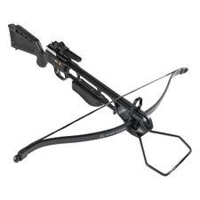 Crossbow reflex Jaguar 150 lbs black