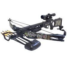 Crossbow Xbow Sniper  150 lbs