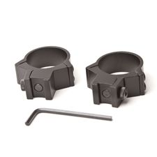 Mounting kit twopart 11 mm / 30 mm low