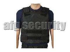 Bulletproof vests VNU 2000