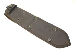 Nylon holster for knife Uton