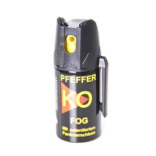 Defense spray KO-FOG Pepper 40 ml