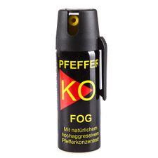 Defense spray KO-FOG Pepper 50 ml