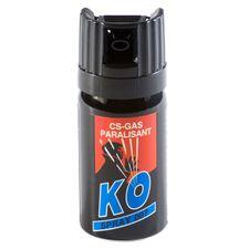 Defense spray KO spray 007 40 ml