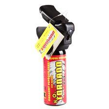 Defense spray OC K.O.TORNADO with light 50 ml