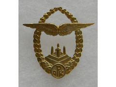 Badge Aeroklub Bratislava