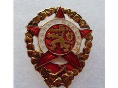 Badge Perfect Harbinger
