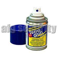 Oil Tetra Gun Spray (106g)
