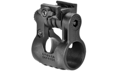 Adjustable tactical light mount PLR