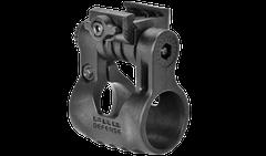Adjustable tactical light mount PLR