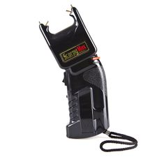 Stun gun Scorpy Max 500 with OC spray