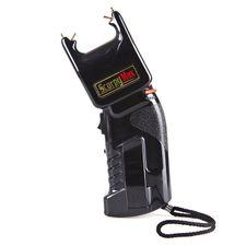 Stun gun Scorpy Max 500 with OC spray