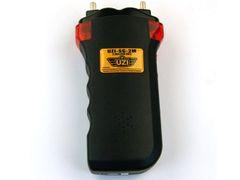 Stun gun UZI 2 Million Volts with alarm and light