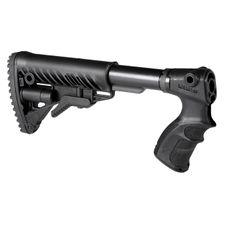 Pažba pevná teleskopická bez absorberu a s pištoľovou rukoväťou pre Remington 850 AGR870 FK
