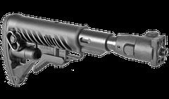 Buttstock folding for VZ-58 (Metal Joint) M4-VZPSB