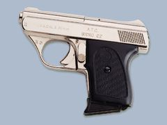 Pistol A.T.C. cal.6,35mm Browning (.25Auto)