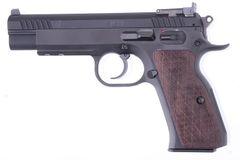 Pistol CZ TT 22 kal. .22 LR