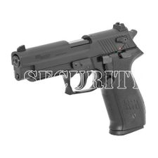 Pistol Sig Sauer Mosquito cal. 22 LR, black