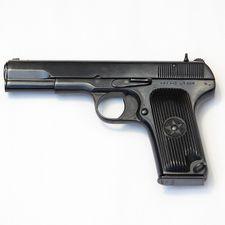 Pistol TT-33 cal.7,62x25 tokarev