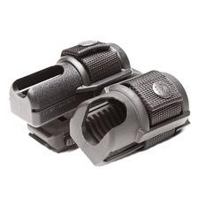Plastic case for baton end spray double, rotary BH-SH-14