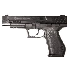 Gas pistol Carrera GTR 79, cal. 9 mm black