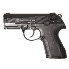 Gas pistol Carrera RS 30, cal. 9 mm black