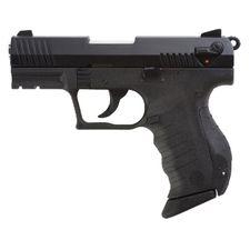 Gas pistol Carrera RS 34, cal. 9 mm black