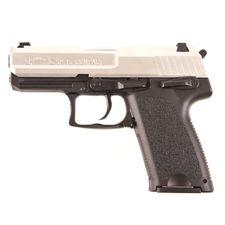 Gas pistol Cuno Melcher IWG SP 15 Compact bicolor, cal.9mm plast