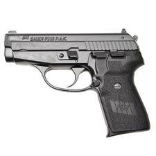 Gas pistol Cuno Melcher Sig Sauer P 239, cal.9mm black