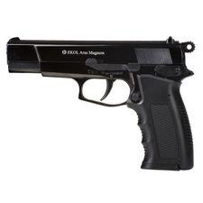 Gas pistol Ekol Aras Magnum, black cal. 9 mm