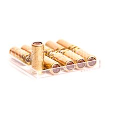 Gas cartridge OC pistol Wadie 8mm 20mg