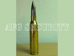 Paperweight - deactivated bullet
