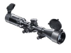 Rifle scope Walther 3-9x44 Sniper