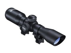 Rifle scope Walther 4x32 Compact